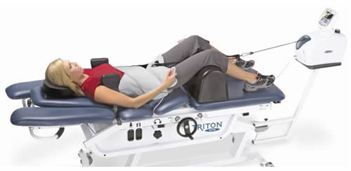 Dts Spinal Decompression Therapy Redding Sports Therapy