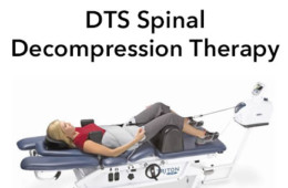 DTS Spinal Decompression Therapy